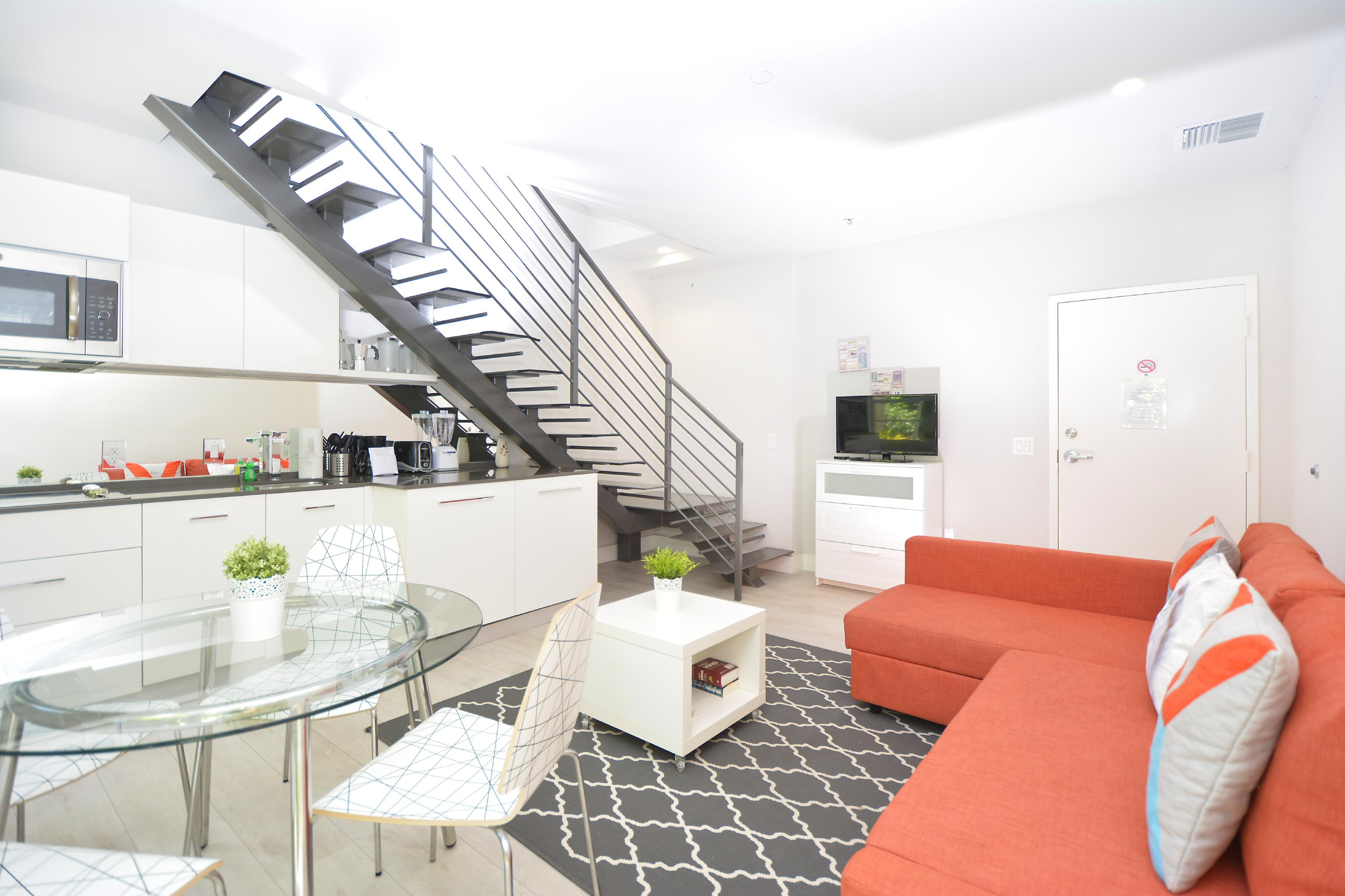 studio pensilvania Miami rental