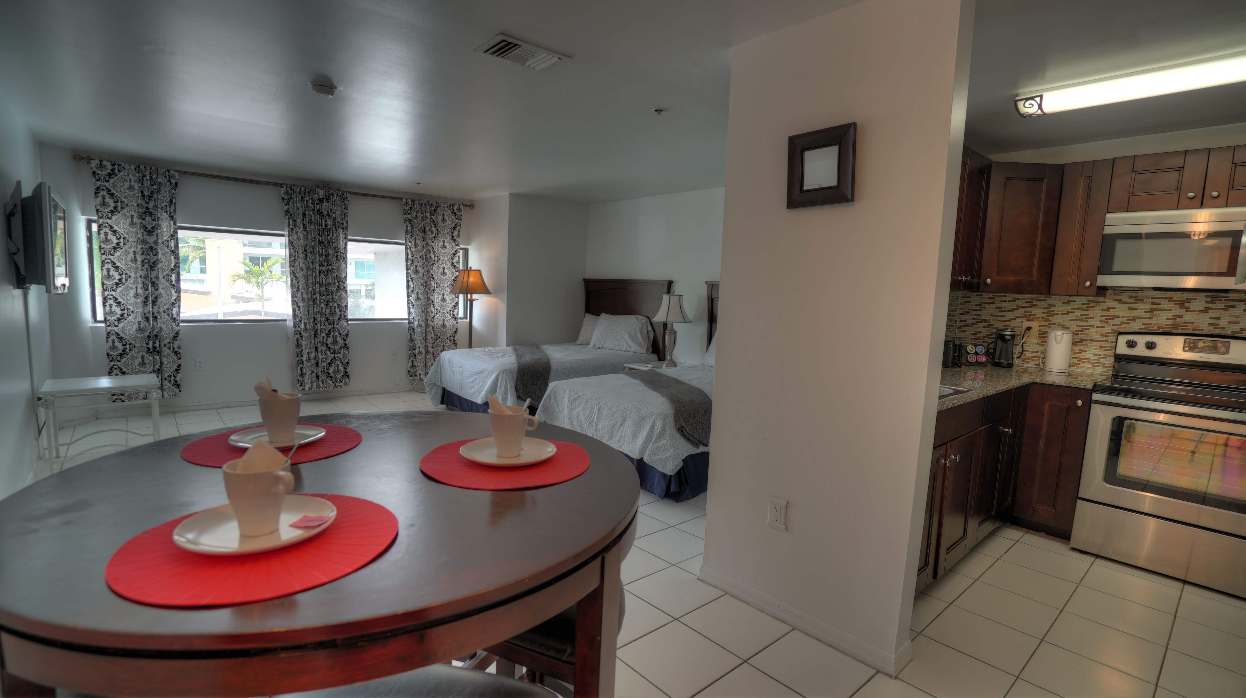 casa blanca 2 dormitorios